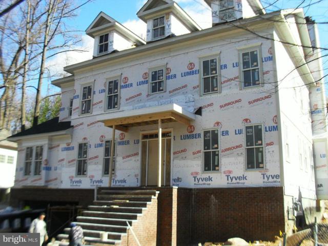 2231 N Vermont Street, ARLINGTON, VA 22207 (#VAAR139272) :: Remax Preferred | Scott Kompa Group