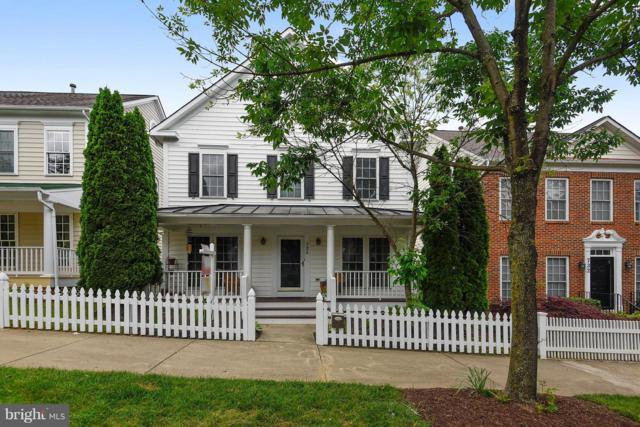728 Gatestone Street, GAITHERSBURG, MD 20878 (#MDMC619948) :: Labrador Real Estate Team