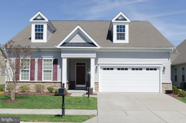 18 Ruddy Duck Lane, BRIDGEVILLE, DE 19933 (#DESU132358) :: Remax Preferred | Scott Kompa Group