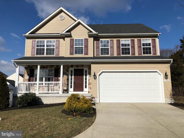 1638 Coolidge Avenue, SEVERN, MD 21144 (#MDAA374588) :: Colgan Real Estate