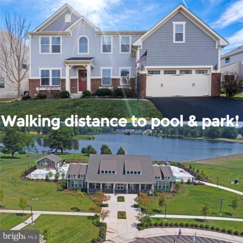 7201 Heron Place, WARRENTON, VA 20187 (#VAFQ155288) :: Eng Garcia Grant & Co.