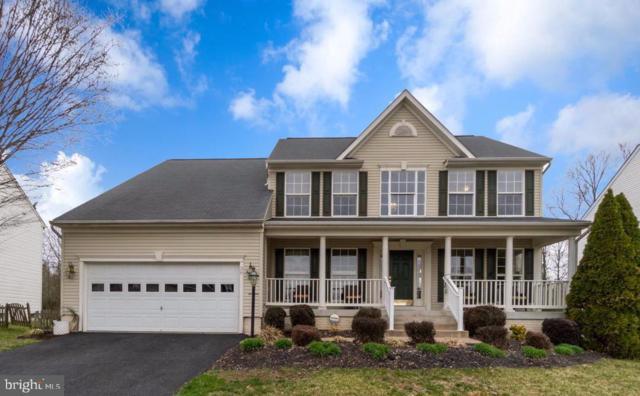 38 Country Manor Drive, FREDERICKSBURG, VA 22406 (#VAST200804) :: Dart Homes