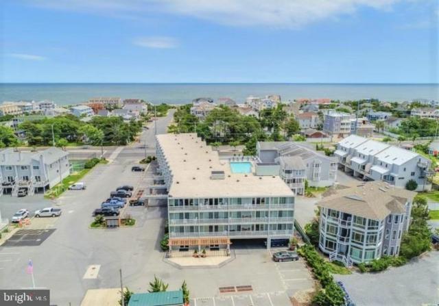 100 COLLINS Avenue #103, DEWEY BEACH, DE 19971 (#DESU132418) :: CoastLine Realty