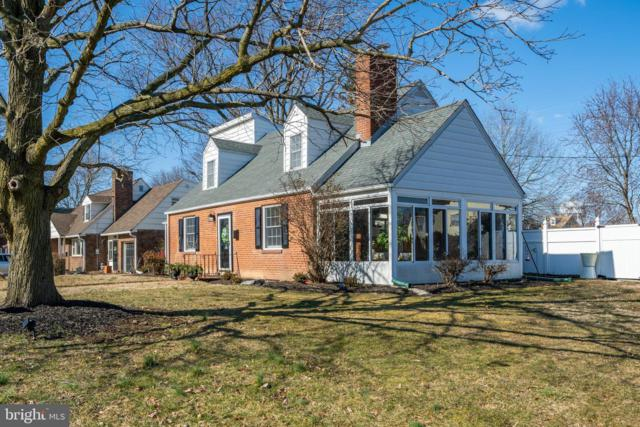 108 W 7TH Street, NEW CASTLE, DE 19720 (#DENC416242) :: Keller Williams Realty - Matt Fetick Team
