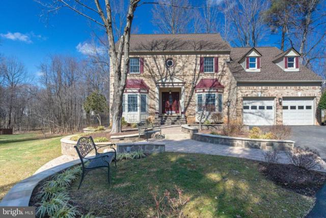 5390 Harrow Lane, FAIRFAX, VA 22030 (#VAFX993528) :: Colgan Real Estate