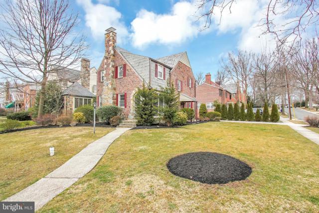 614 Kingston Road, BALTIMORE, MD 21212 (#MDBC432358) :: Colgan Real Estate