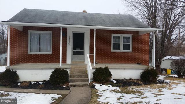 6420 Somerset Street, HARRISBURG, PA 17111 (#PADA106680) :: Benchmark Real Estate Team of KW Keystone Realty