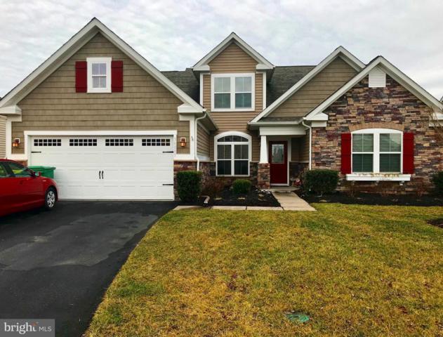 34885 Seagrass Plantation Lane, DAGSBORO, DE 19939 (#DESU132460) :: Colgan Real Estate