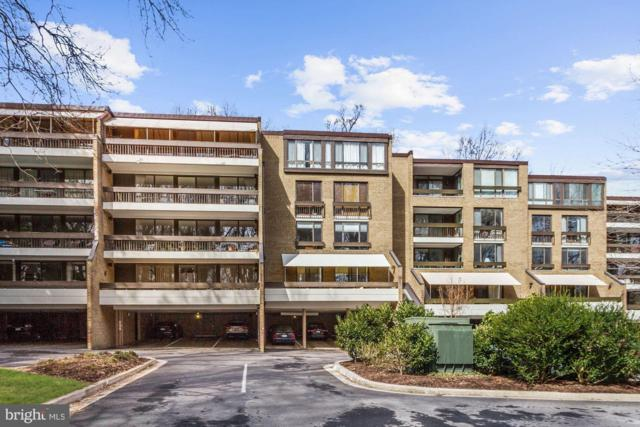 4974 Sentinel Drive #405, BETHESDA, MD 20816 (#MDMC620162) :: The Withrow Group at Long & Foster
