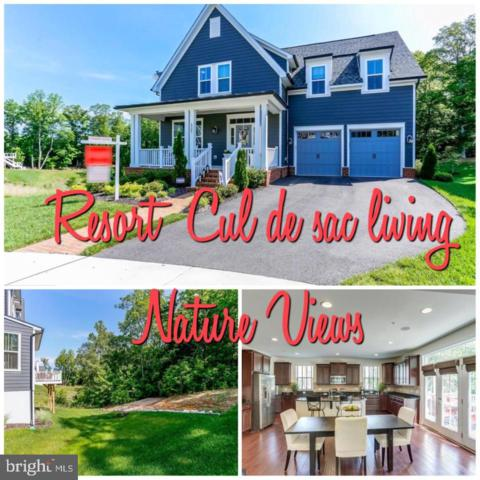 2305 Harmsworth Drive, DUMFRIES, VA 22026 (#VAPW432790) :: ExecuHome Realty