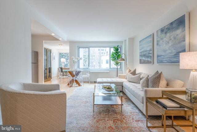 1330 New Hampshire Avenue NW #201, WASHINGTON, DC 20036 (#DCDC399664) :: ExecuHome Realty