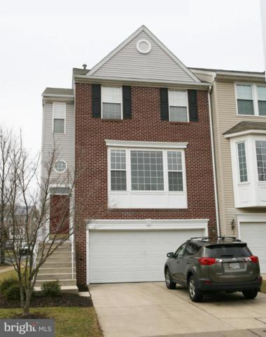 13921 Bailiwick Terrace, GERMANTOWN, MD 20874 (#MDMC620210) :: Labrador Real Estate Team