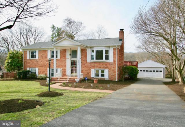 2232 Emporia Street, WOODBRIDGE, VA 22191 (#VAPW432828) :: RE/MAX Cornerstone Realty