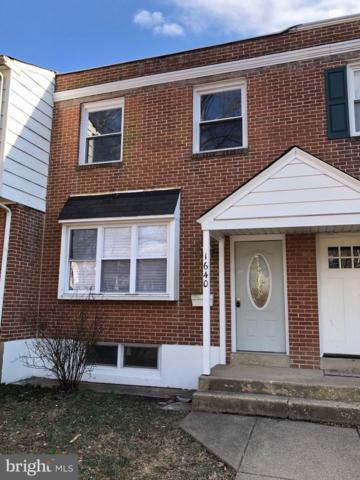 1640 Coleman Street, WILMINGTON, DE 19805 (#DENC416268) :: Compass Resort Real Estate