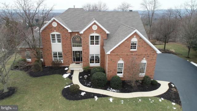 1708 Osprey Drive, AUDUBON, PA 19403 (#PAMC552020) :: Colgan Real Estate