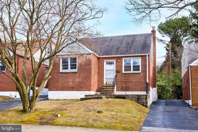 1402 Clayton Road, WILMINGTON, DE 19805 (#DENC416292) :: Compass Resort Real Estate