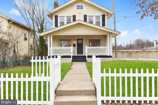 207 Underwood Street NW, WASHINGTON, DC 20012 (#DCDC399756) :: Great Falls Great Homes