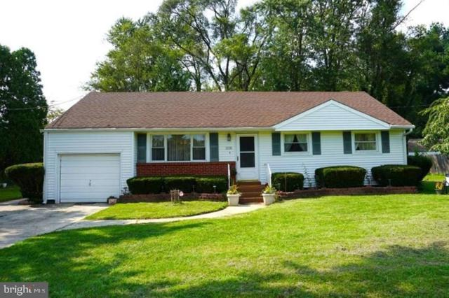 2220 Whitehorse Hamilton Square Rd, HAMILTON, NJ 08690 (#NJME265376) :: Colgan Real Estate