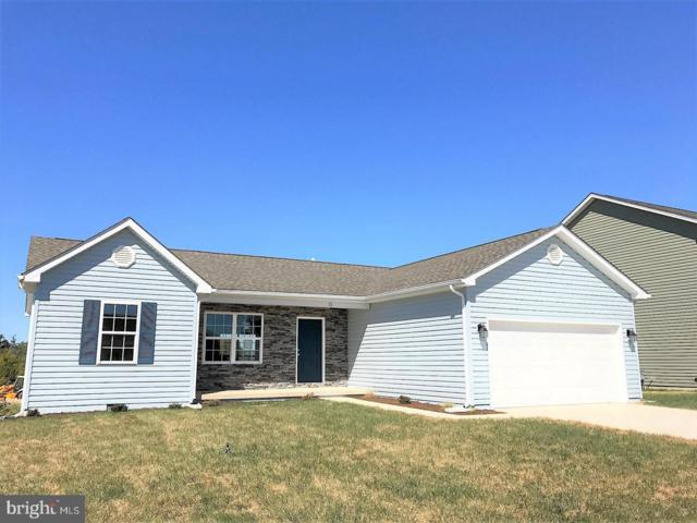 Lot 104 Catch Release Court, INWOOD, WV 25428 (#WVBE160110) :: The Gus Anthony Team