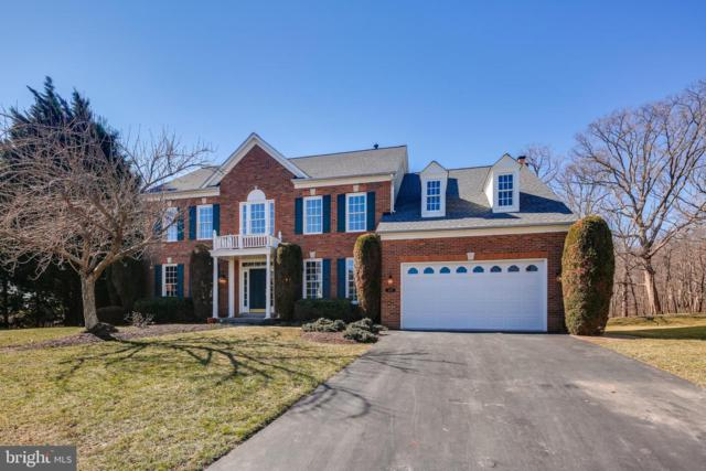 17800 Marble Hill Place, GERMANTOWN, MD 20874 (#MDMC620352) :: AJ Team Realty