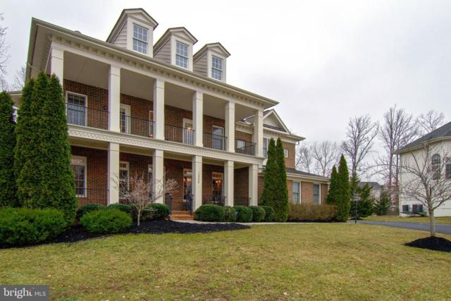 12328 Tideswell Mill Court, WOODBRIDGE, VA 22192 (#VAPW432924) :: Colgan Real Estate