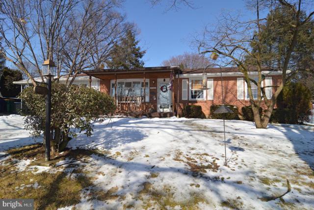 2341 Girard Avenue, WEST LAWN, PA 19609 (#PABK325226) :: Remax Preferred | Scott Kompa Group