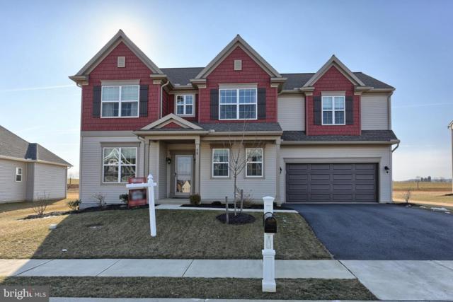 25 Blue Jay Way, LEBANON, PA 17042 (#PALN104554) :: Benchmark Real Estate Team of KW Keystone Realty