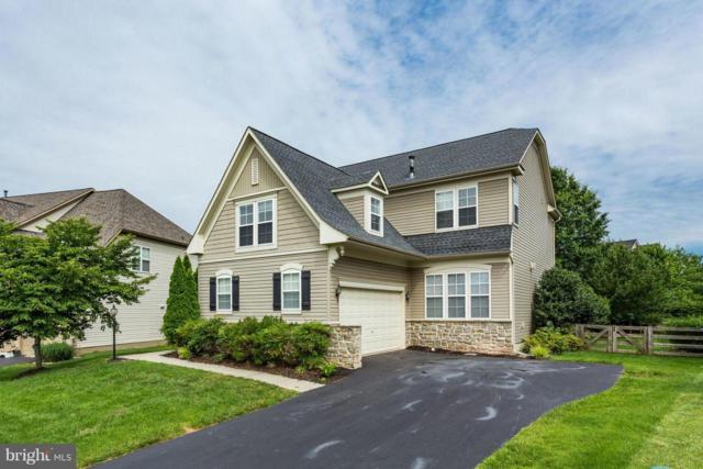 9058 Copeland Park Way, BRISTOW, VA 20136 (#VAPW432936) :: Browning Homes Group