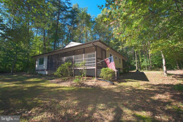 3615 Lakewinds Lane, BUMPASS, VA 23024 (#VASP203330) :: ExecuHome Realty
