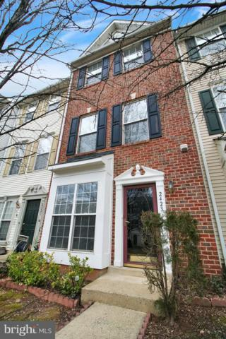 2423 Dew Meadow Court, HERNDON, VA 20171 (#VAFX993938) :: Pearson Smith Realty
