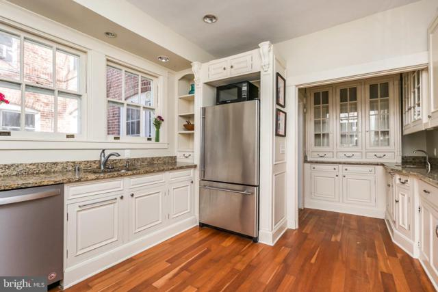 4414 Roland Avenue, BALTIMORE, MD 21210 (#MDBA437062) :: Colgan Real Estate