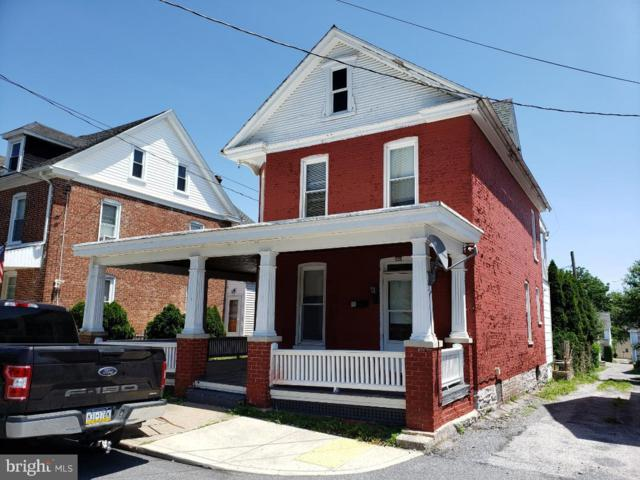 109 Fairview Avenue, WAYNESBORO, PA 17268 (#PAFL160496) :: Keller Williams of Central PA East