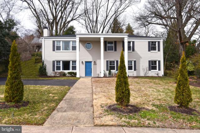 6024 Fort Hunt Road, ALEXANDRIA, VA 22307 (#VAFX993960) :: RE/MAX Cornerstone Realty