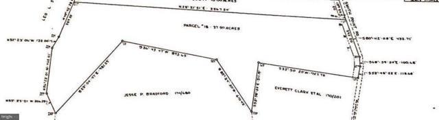 Lot 18 Smith Point Road, NANJEMOY, MD 20662 (#MDCH194088) :: The Redux Group