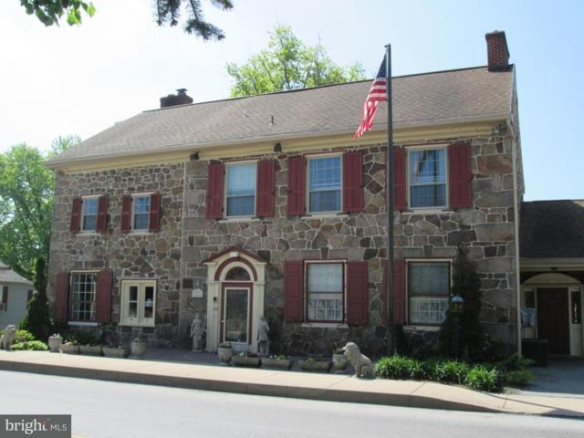 2100 Main Street, NARVON, PA 17555 (#PALA122976) :: The Heather Neidlinger Team With Berkshire Hathaway HomeServices Homesale Realty