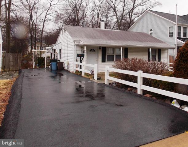 4016 Virginia Street, FAIRFAX, VA 22032 (#VAFC116618) :: Cristina Dougherty & Associates