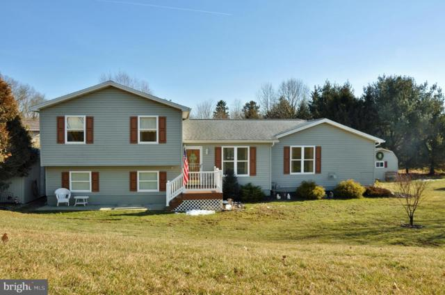542 Crestwood Drive, RED LION, PA 17356 (#PAYK110524) :: The Heather Neidlinger Team With Berkshire Hathaway HomeServices Homesale Realty