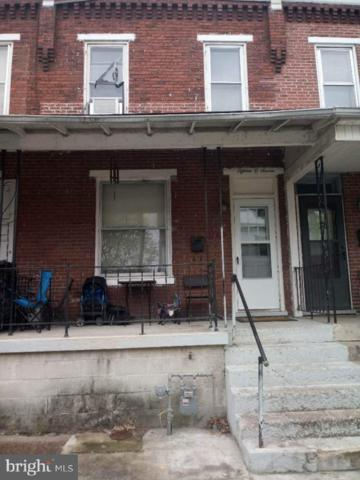 1507 Hunter Street, HARRISBURG, PA 17104 (#PADA106800) :: The Joy Daniels Real Estate Group