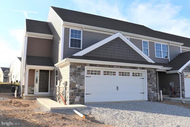 340 Cedar Hollow #87, MANHEIM, PA 17545 (#PALA122994) :: Flinchbaugh & Associates