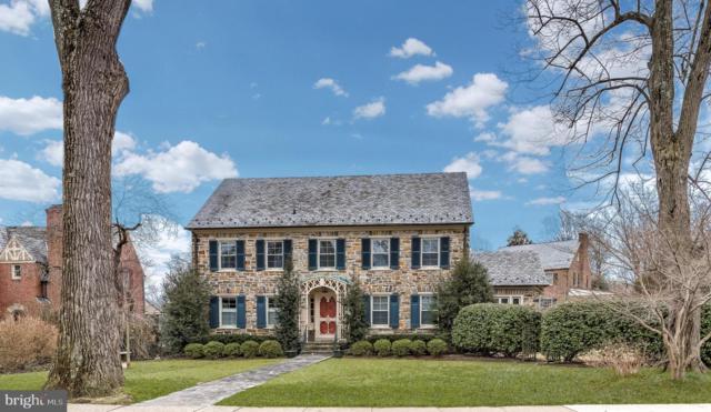 601 Stoneleigh Road, BALTIMORE, MD 21212 (#MDBC432644) :: Colgan Real Estate