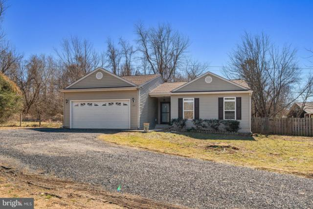 102 Howellsville Road, FRONT ROYAL, VA 22630 (#VAWR133742) :: Colgan Real Estate
