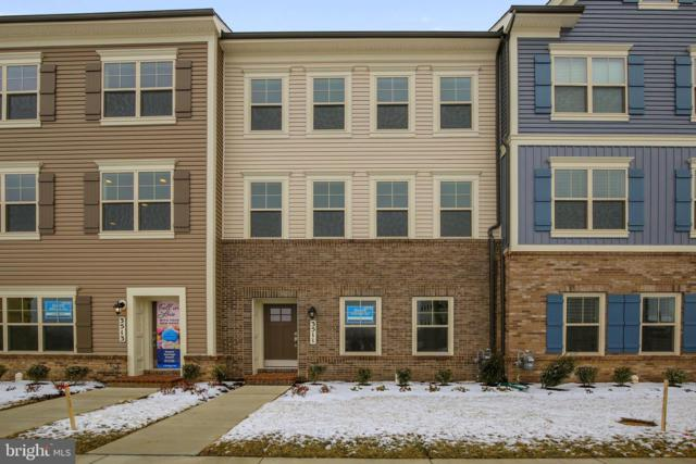3511 Flatwoods Drive, FREDERICK, MD 21704 (#MDFR233038) :: RE/MAX Plus