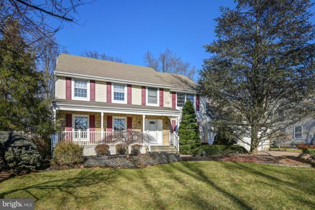 15 Wexford Drive, MONMOUTH JUNCTION, NJ 08852 (#NJMX119904) :: Jim Bass Group of Real Estate Teams, LLC