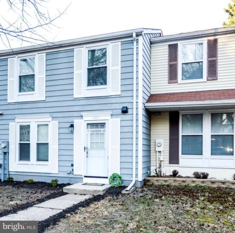 1221 Patriot Lane, BOWIE, MD 20716 (#MDPG500978) :: Great Falls Great Homes