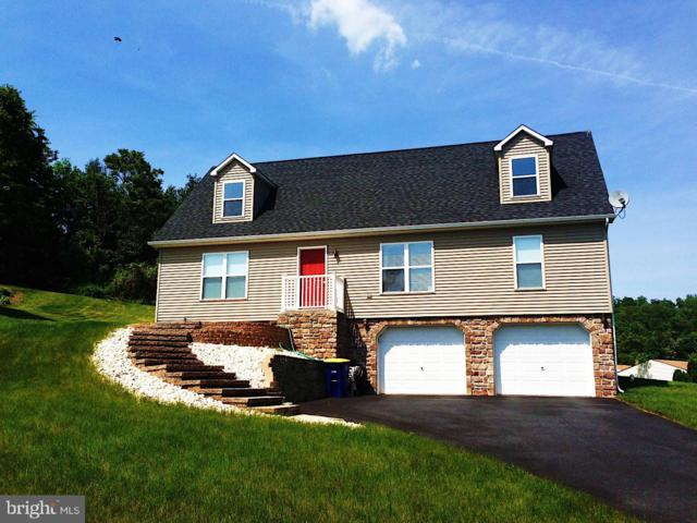 304 Emily Lane, NEW CUMBERLAND, PA 17070 (#PAYK110596) :: Remax Preferred | Scott Kompa Group