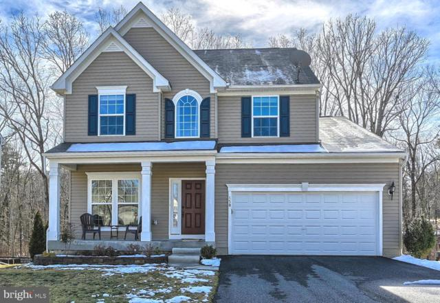 158 Steamboat Court, NORTH EAST, MD 21901 (#MDCC158344) :: Remax Preferred | Scott Kompa Group