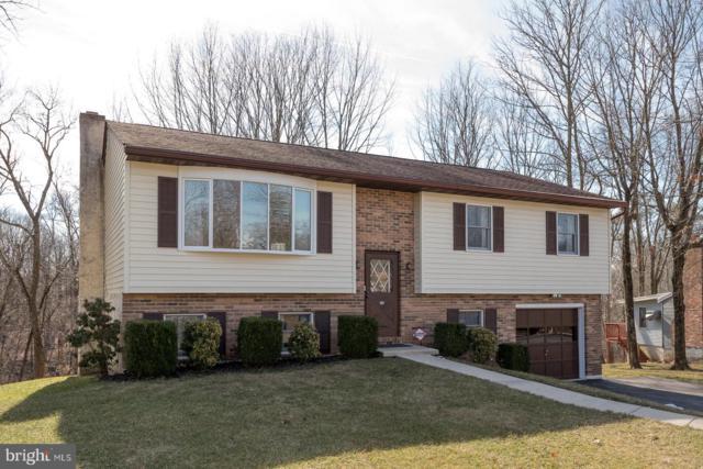 234 Lilac Lane, DOUGLASSVILLE, PA 19518 (#PABK325312) :: Colgan Real Estate