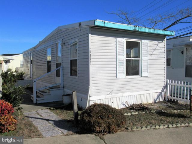 104 135TH Street, OCEAN CITY, MD 21842 (#MDWO103734) :: RE/MAX Coast and Country