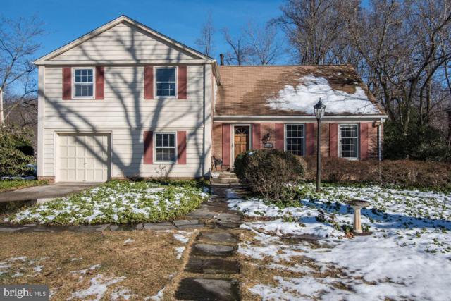 11311 Rolling House Road, ROCKVILLE, MD 20852 (#MDMC620610) :: Colgan Real Estate