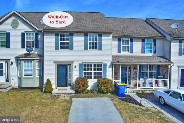 102 Zachary Drive, HANOVER, PA 17331 (#PAYK110612) :: The Craig Hartranft Team, Berkshire Hathaway Homesale Realty